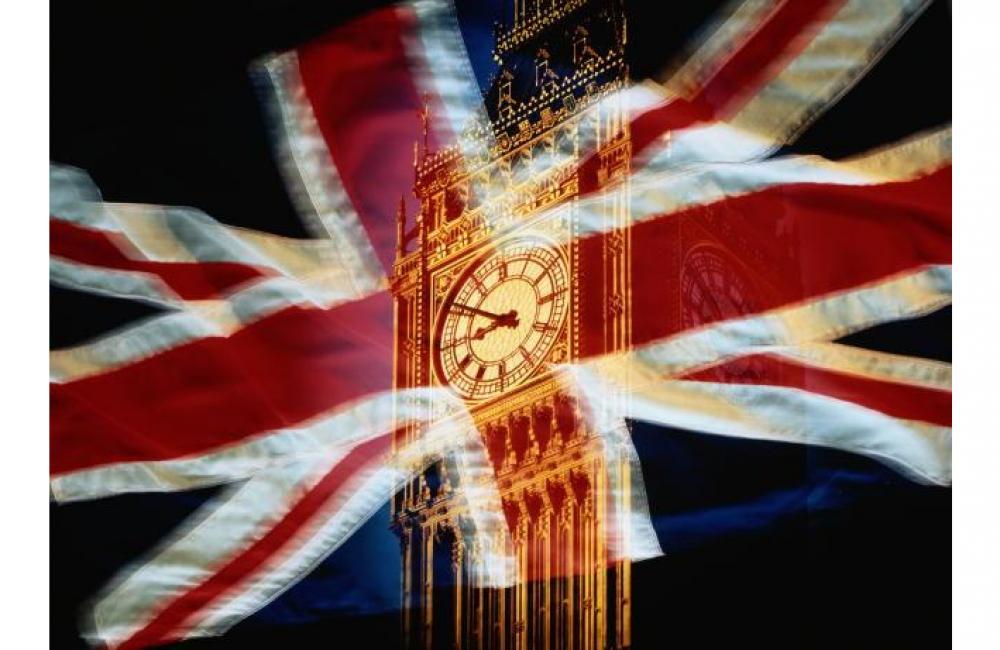 Великобритания официально призналась в содеянном