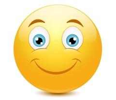 2 октября Всемирный день улыбки: классный час