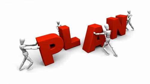 Формы планирования и виды бизнес плана