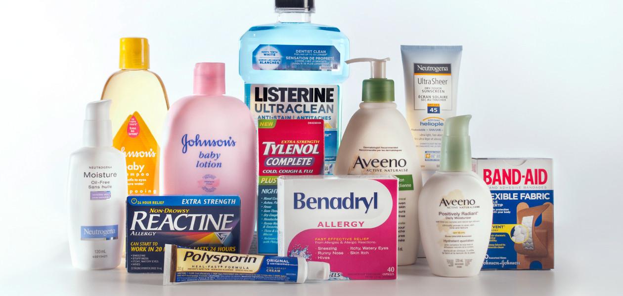 Продукция компании Johnson & Johnson может быть причиной онкологии
