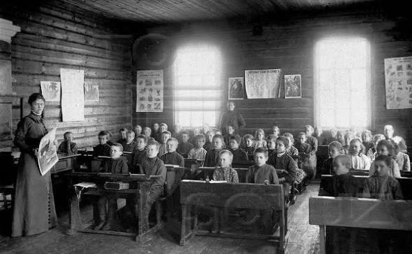 ЕГЭ по русскому в 2016 и темы сочинений для гимназистов в царской России
