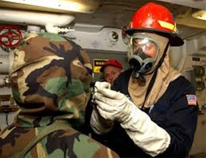 Массовое отравление под Одессой - США испытали бактерологическое оружие?