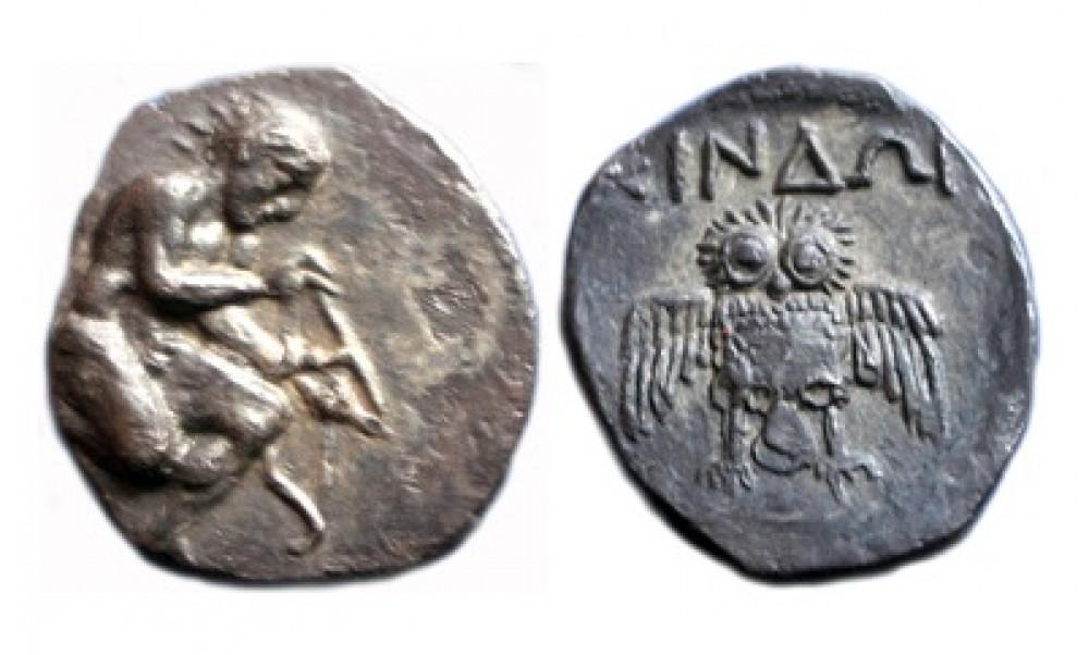 Про Древнюю Анапу