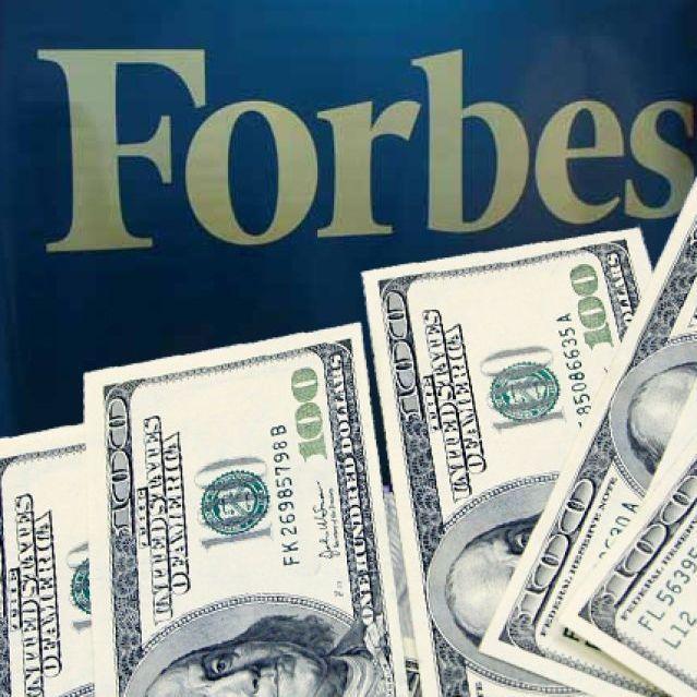 Журнал Forbes опубликовал топ-10 самых богатых и успешных бизнес-династий России.
