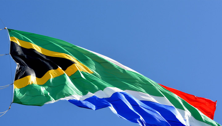 ЮАР покидает Международный уголовный суд