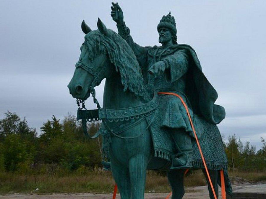 Тайны Руси: Иван IV Грозный - важнейшие сведения о Великом Царе