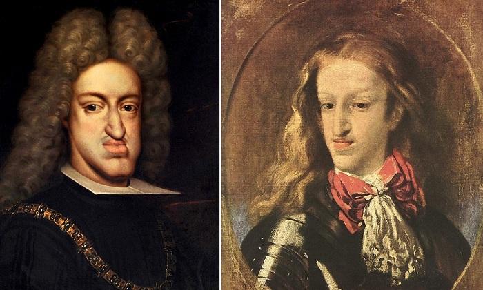 Падение Габсбургов: как кровосмешение привело к вырождению целой династии