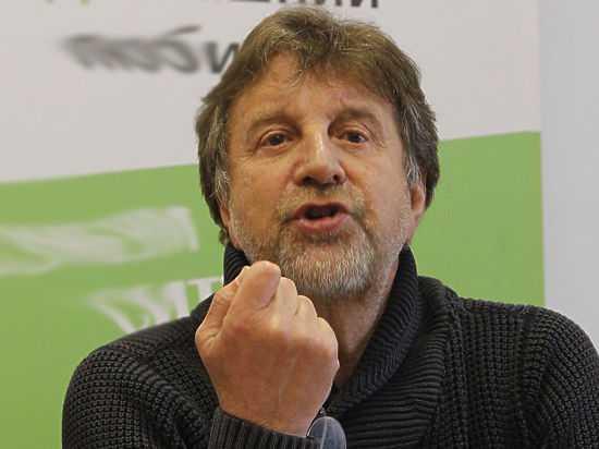Вульгарные люди: Ярмольник раскритиковал сторонников присоединения Крыма