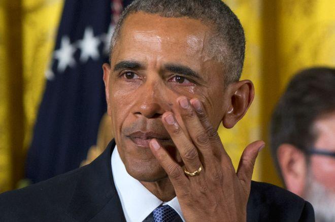 Господин Путин плохо относился к своему Обаме