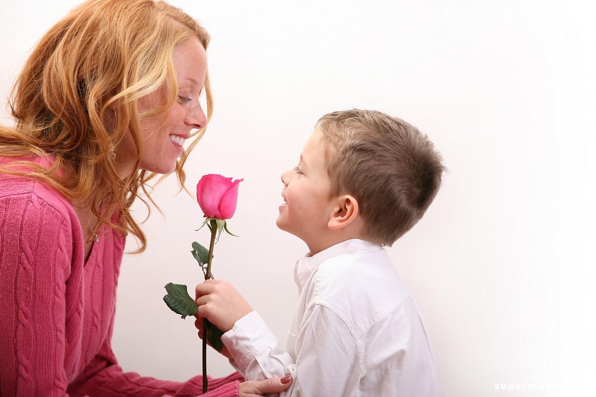 Как вырастить из сына хорошего отца семейства и настоящего мужчину?