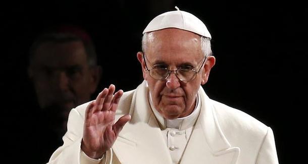 Папа Римский призвал создать всемирный Центробанк