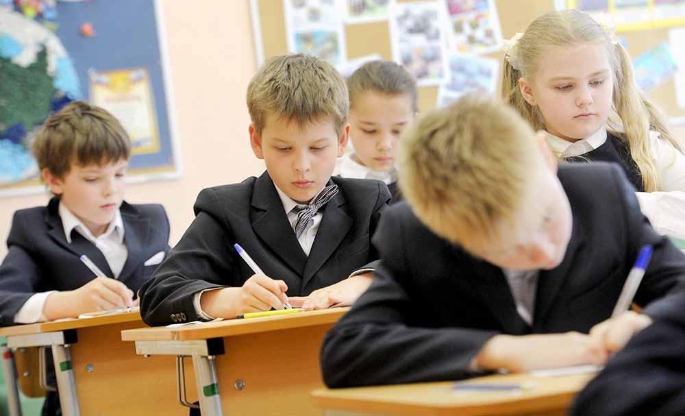 Минобрнауки изменило стандарты для младших классов