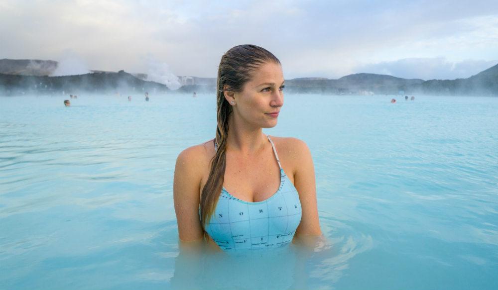 Исландские девушки знакомство
