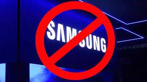 Конгломерат Samsung прекращает свое существование