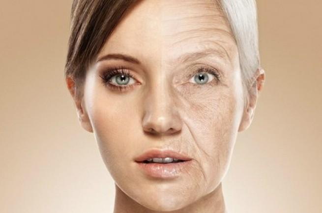 Ольга Бутакова. Процесс старения – процесс потери влаги организмом