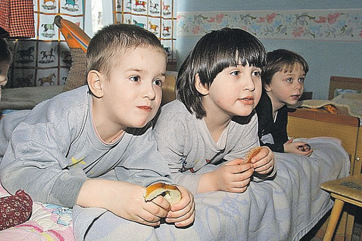 Спецдокладчик ООН: в странах Центральной и Восточной Европы детям «приписывают» болезни для вывоза за границу