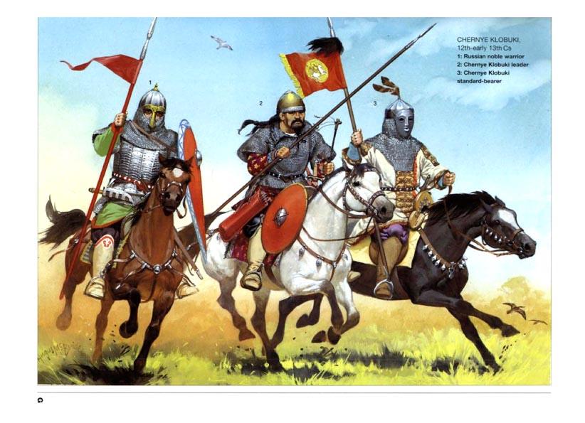Генетический портрет литовских татар – киллер-аргумент против феномена «Монгольские завоевания 13 века»