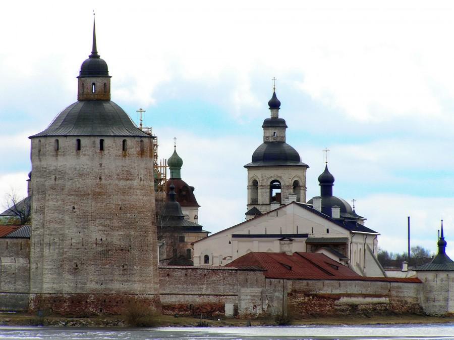 «Тавранчуг» и другие загадки уставов древнерусских монастырей