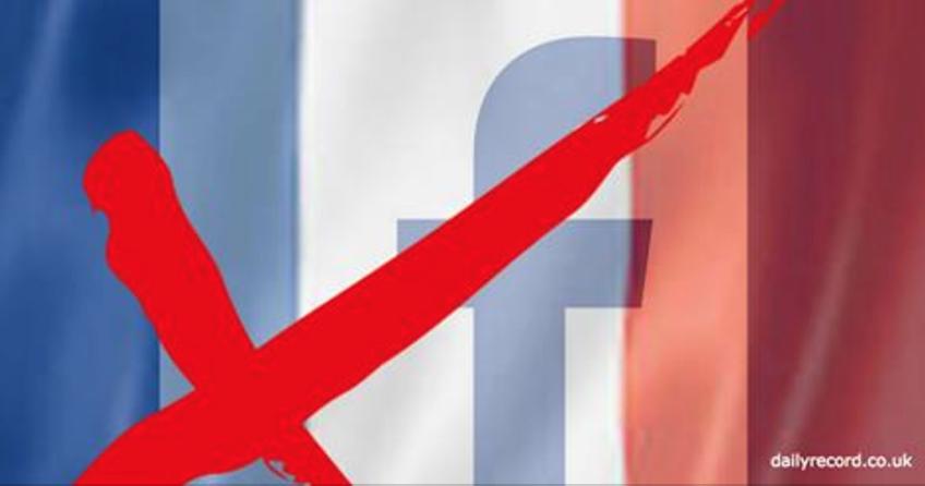 А знаете ли Вы, что о Вас знает Facebook?