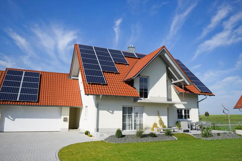 Отопление дома без газа и электричества