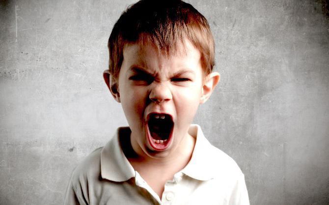 Что нормально, а что нет в поведении ребенка? Справочная таблица для родителей и педагогов