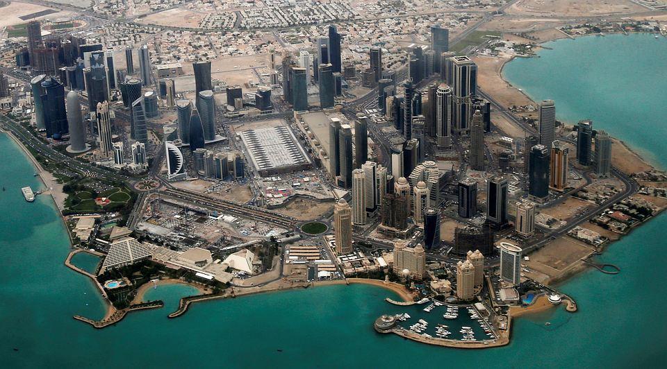 Четыре арабские страны разорвали отношения с Катаром