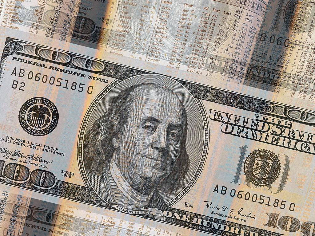 Во Львове печатали фальшивые доллары прямо на полиграфкомбинате