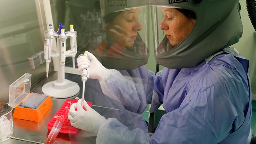 ВВС США хотят закупить образцы живых тканей россиян