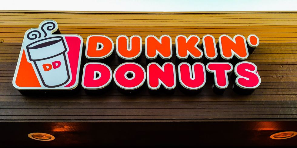 Dunkin' Donuts могут поменять свое имя навсегда