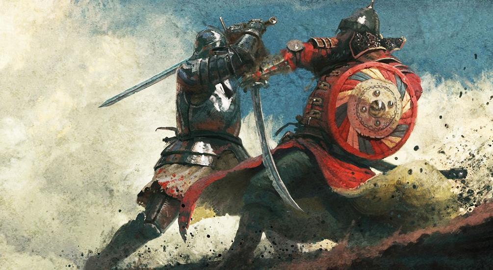 Раджпуты — индийские самураи Храбрость, жестокость и самоубийственно строгий кодекс чести