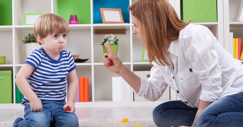 Строгие родители — гарантия успешного будущего ребенка!