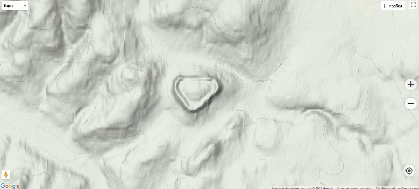 Княжества приполярно-уральской Сибири - окраина Гранд Тартарии - земля, защищаемая мегалитическими кремлями