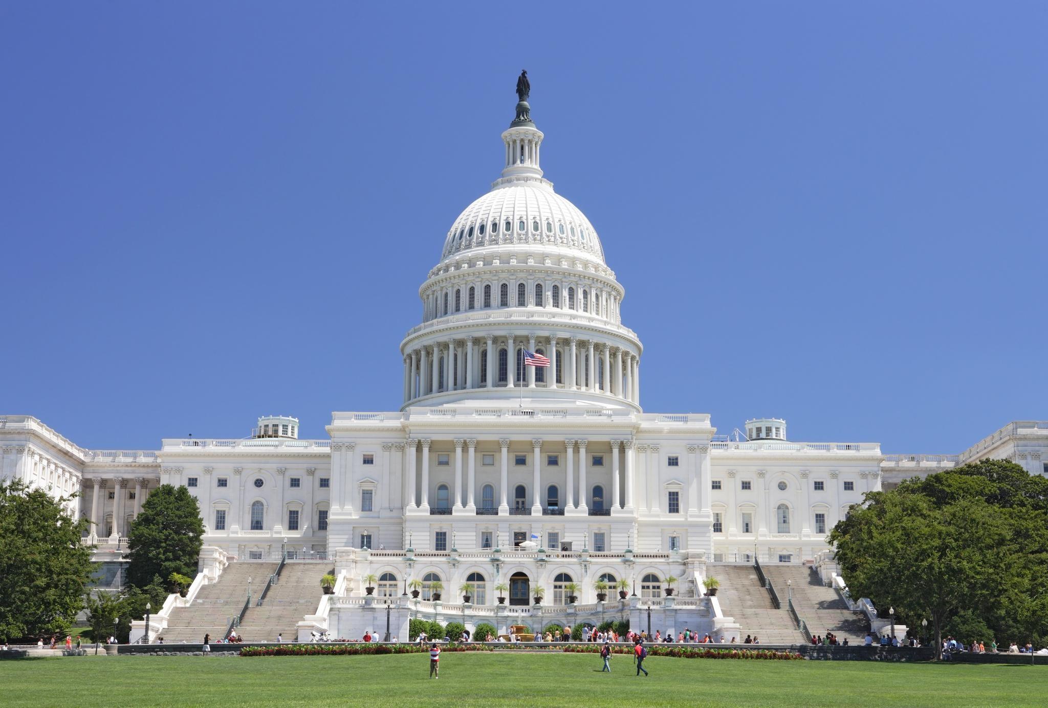 СМИ США: часть членов Конгресса США страдает слабоумием, массово принимая фармакологические наркотики