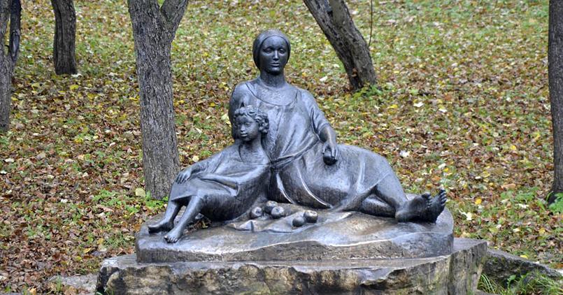Пять педагогических правил от Арины Родионовны