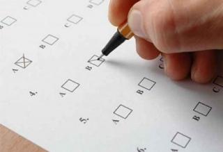 «Угадайка» высшего образования (об использовании тестирования при подготовке юристов)