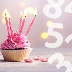 Что ваша дата рождения расскажет о ваших слабых местах?