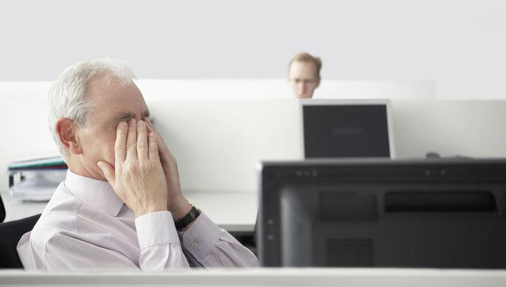 Люди с синдромом хронической усталости истощены на клеточном уровне