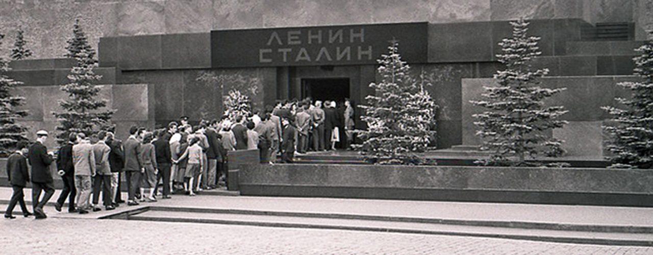 История тайных похорон Иосифа Сталина...