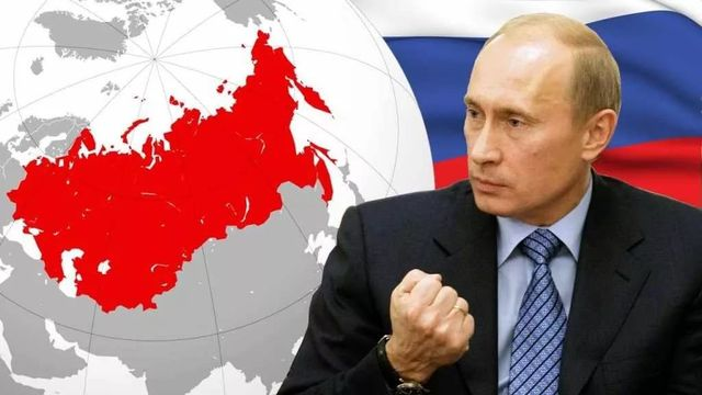 Великая Русская Дымовая Завеса