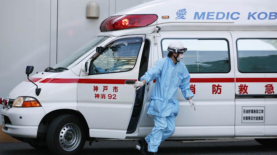Минздрав Японии отметил странное поведение людей из-за приема лекарств