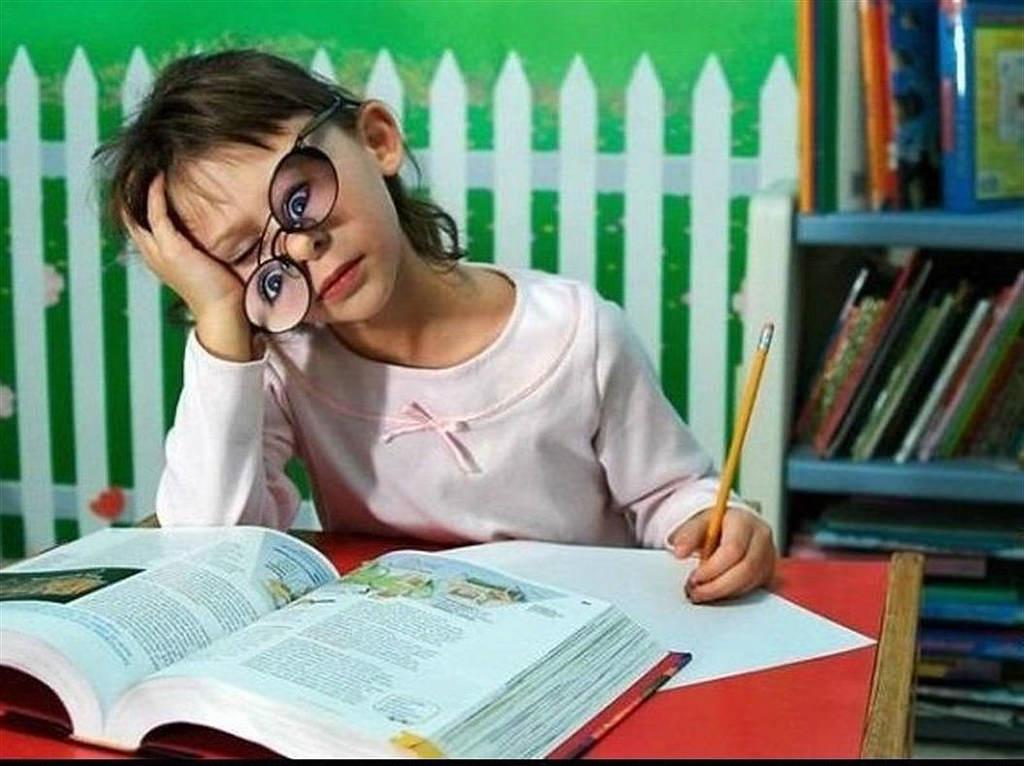 РОИ: объём домашних заданий для школьников предложили ограничить