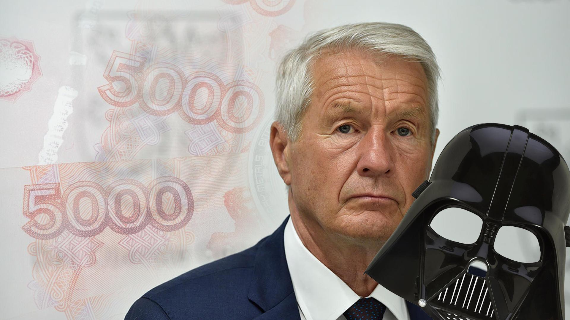 И рыбку съесть и в русских плюнуть: ПАСЕ снова просит денег