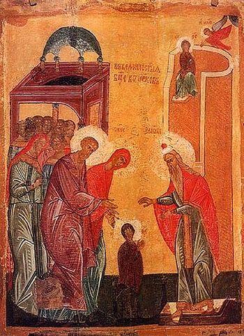4 декабря — Введение Пресвятой Богородицы во храм: О чем нам нельзя забывать