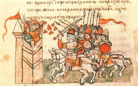 Кто уничтожил русские рукописи? Куда делись архивы церкви?