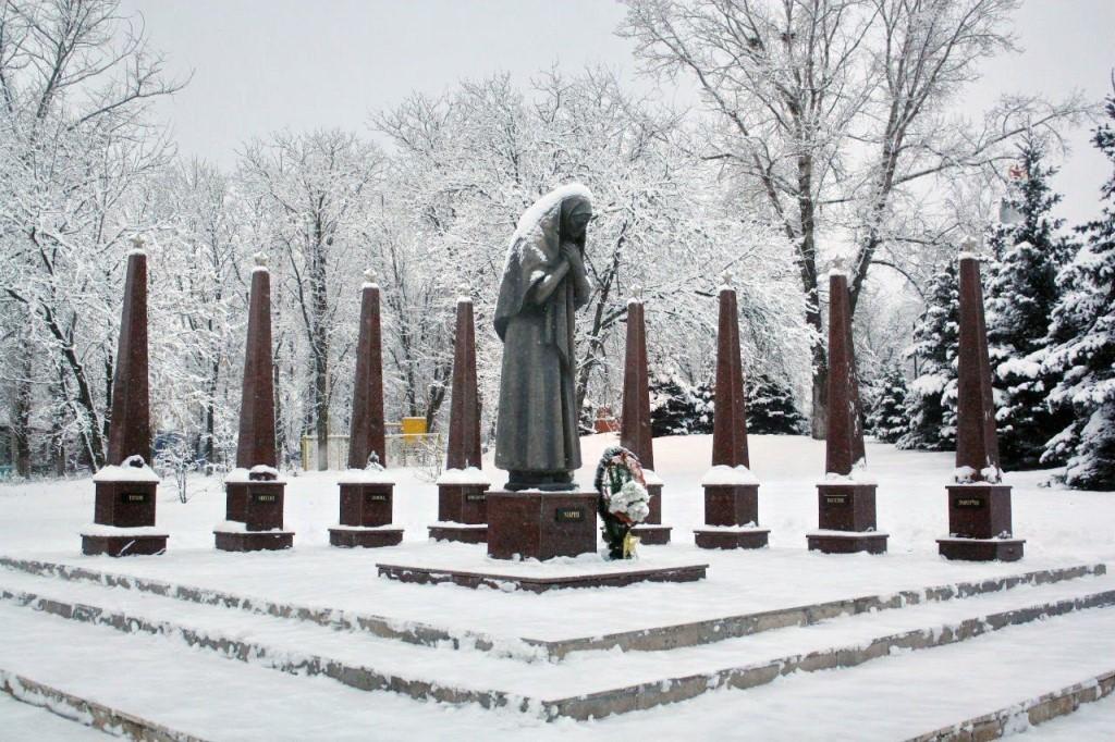 Мария Фролова, или история матери, отдавшей 8 сыновей ради Победы