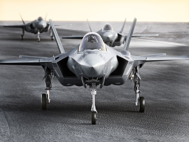Иерусалим в обмен на F-35: раскрыта подоплека признания новой столицы Израиля