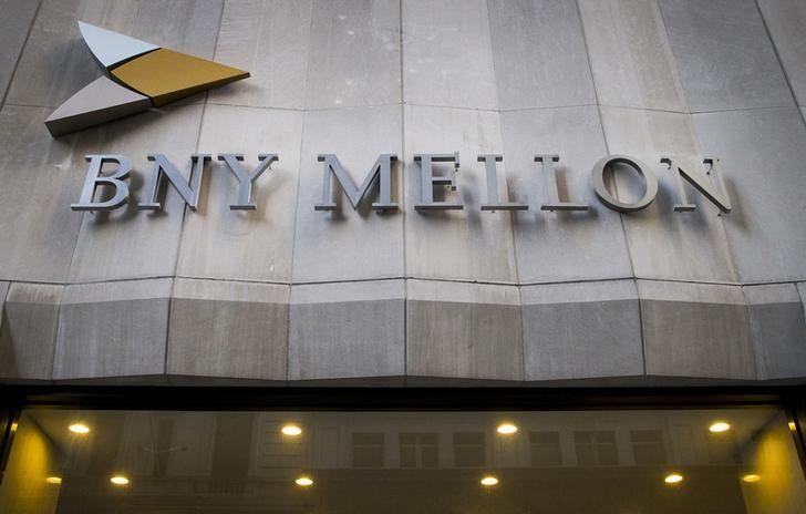 Легко и просто! Bank of New York Mellon заморозил $22 млрд. активов Нацфонда Казахстана