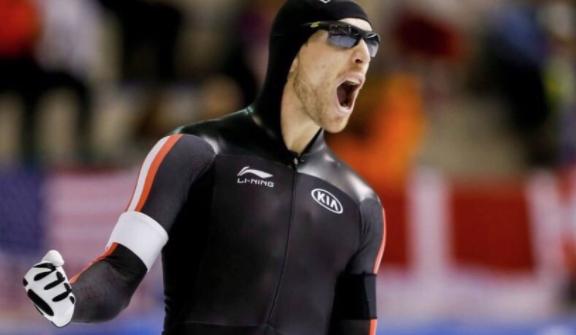 Канадский конькобежец провалил отбор на ОИ-2018 и обвинил в этом русских