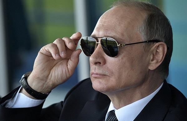 Как изменилась страна за 17 лет президентства Путина