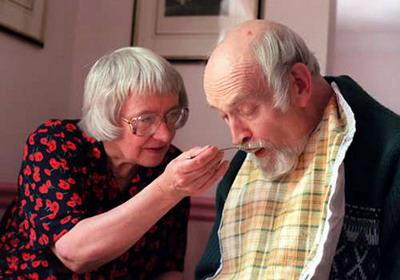 Предстарческие психозы: лечение нетрадиционным методом